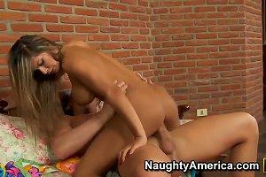Christian Gets Pleasured By Busty Esperanza Gomez Upornia Com