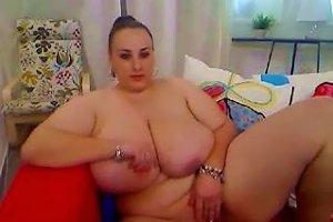 Romanian Large Breasted Cutie Ii