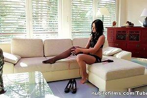 Nubilefilms Video Long Awaited Upornia Com